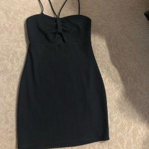 Express dress size xsmall